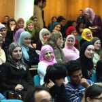 Al Quds University-Students-Jerusalem-Palestinian Festival of Literature