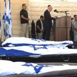 Peres-funeral-Eyal Yifrah-Gilad-Shaar-Naftali-Frankel