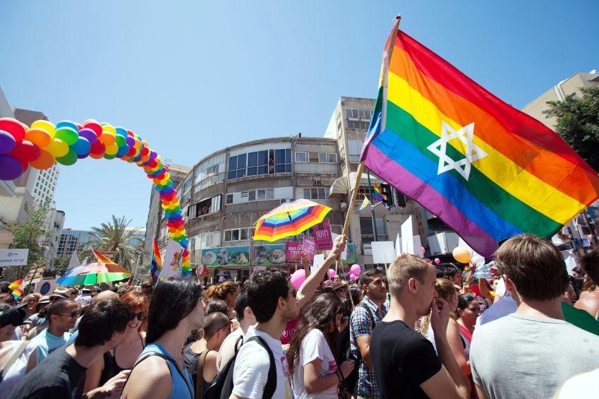 gay-pride-parade-Tel Aviv
