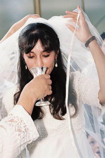 Jewish-Bride-Kiddush