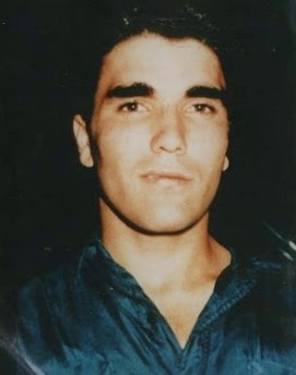 Israeli soldier Sharon Edri, a victim of Ghaminat , was abducted and murdered in 1991.