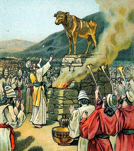 Golden Calf