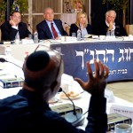 Netanyahu Oct 2014 Bible Study