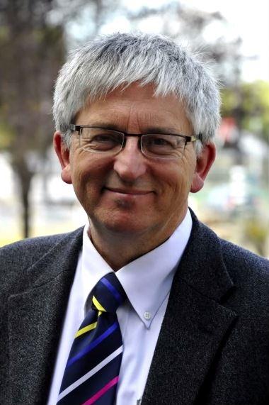 Anglican vicar Stephen Sizer