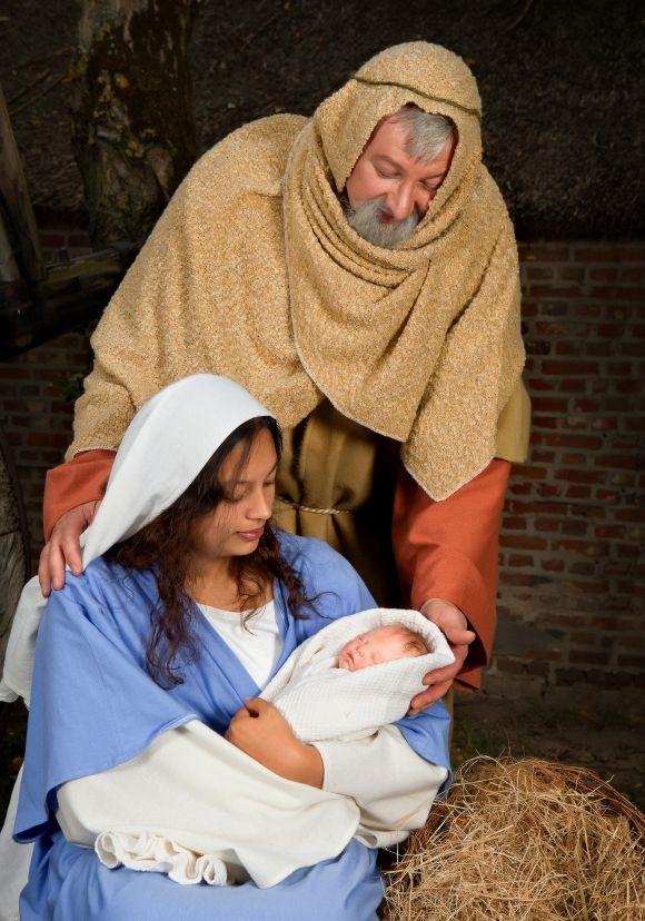 Nativity-Birth