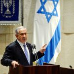 2014 Winter Session Knesset-Netanyahu-Rivlin