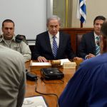 Terrorism_Israel_Netanyahu-security meeting