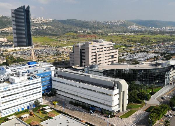 Matam Hi Tech Park Haifa