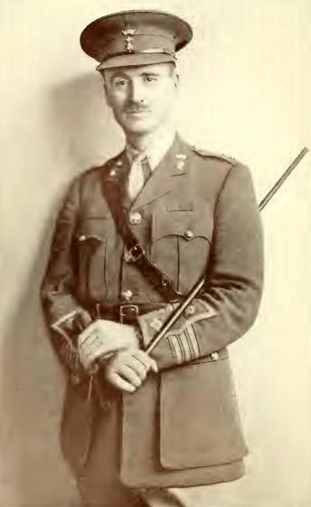 Lt.-Col. Patterson