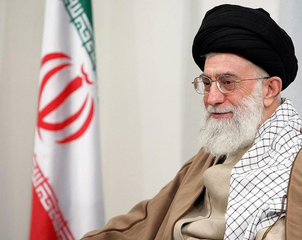 Ali Hosseini Khamenei, Supreme Leader of Iran
