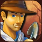 Dig Quest Israel App Icon_Israel Antiquities Authority_IAA_Archaeology_Children's App