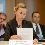 European Union_Federica Mogherini_Italy
