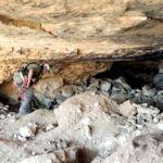 Cave of the Skulls-IAA-Dead Sea Scrolls