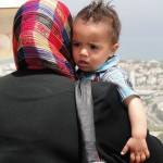 Palestinian_mother_toddler_baby