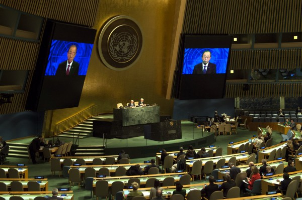 Ban Ki-moon_UNGA-meeting on anti-semitism