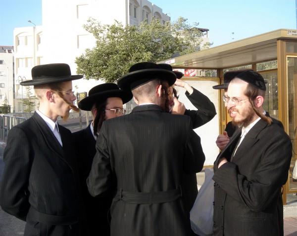 Israelis, Orthodox, Israel