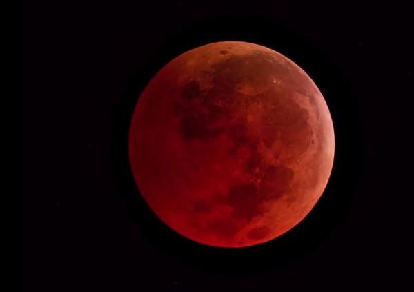 Blood Moon (NASA)