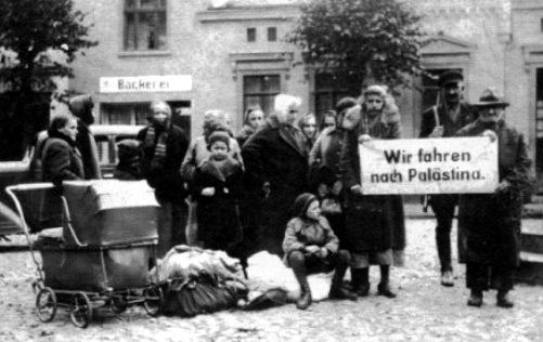 Sępólno Krajeńskie, Poland Jews 1939 Radzim