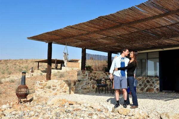 Israel-Negev-Chesed-Ahava-Love