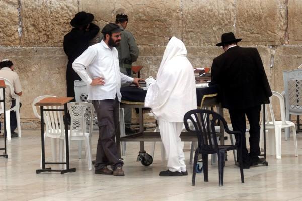 Israel, Moses, burn out, elders