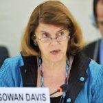 Mary McGowan Davis