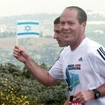 Nir Barkat-Jerusalem Mayor-2012