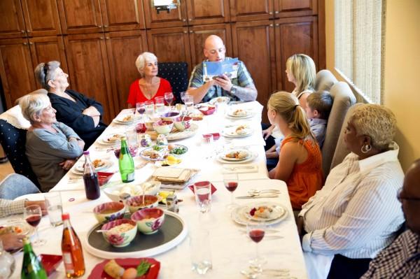 Family Seder