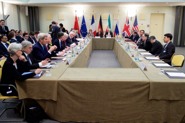 nuclear agreement-negotiations