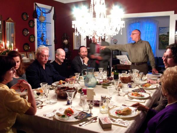 Pesach-Passover-Seder