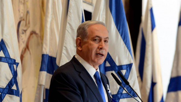 Prime Minister Benjamin Netanyahu-Knesset