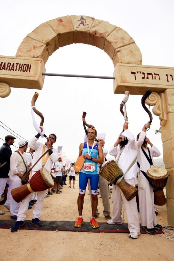 Bible Marathon-winner-shofar