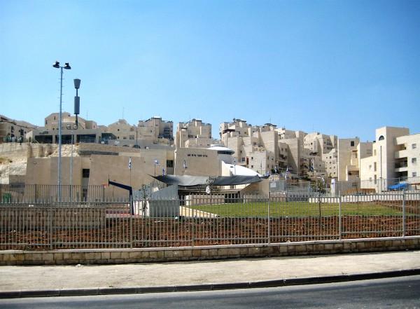 Har Homa-Jerusalem