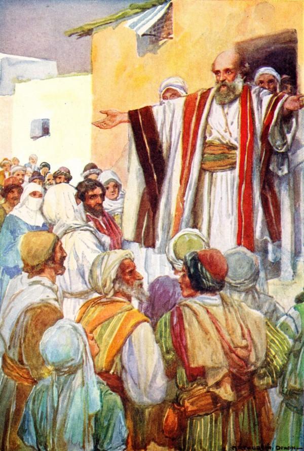 Pentecost, Shavuot, Jerusalem, Peter