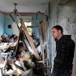 Hamas strike on Ashkelon home in 2009