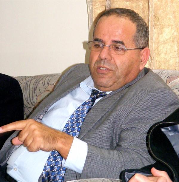 Ayoub Kara-Druze Israeli politician