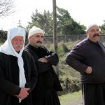 Golan Heights Druze