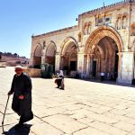 Temple Mount-al Aqsa-Royal Stoa