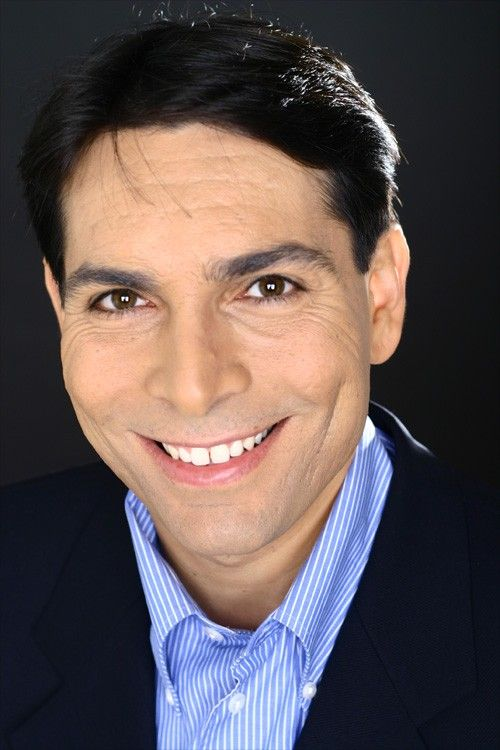 Israeli Minister of Science, Technology and Space Danny Danon-Likud