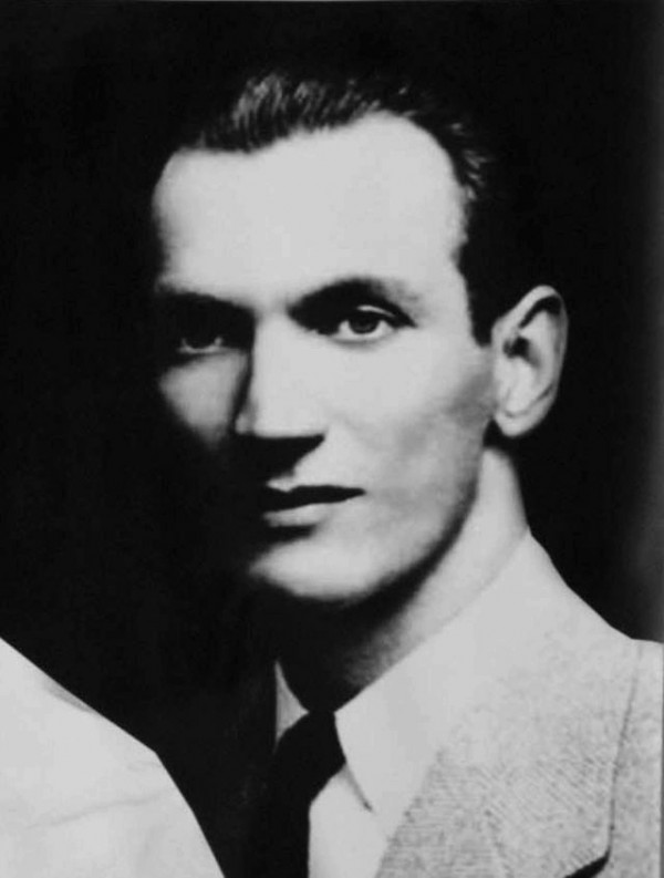 Jan Karski, International Holocaust Remembrance Day