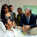 Netanyahu-Islamic violence-Jerusalem-Israel