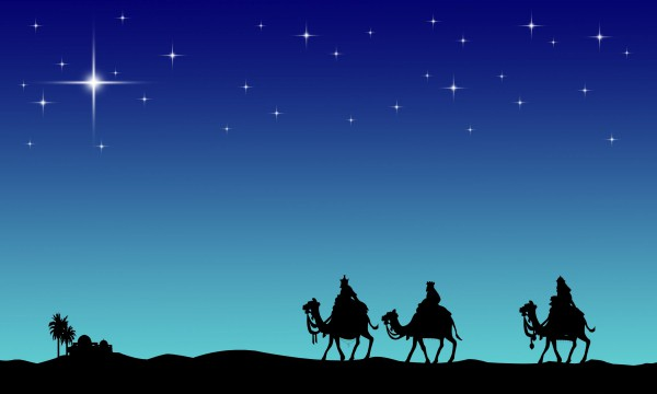 Bethlehem star-Magi-Three Wise Men-Israel