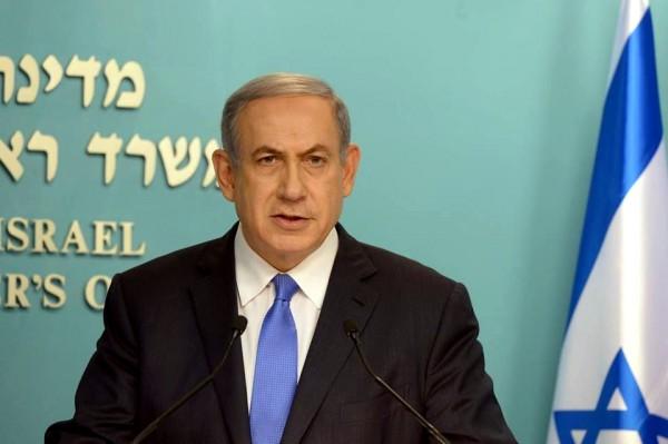Israel Netanyahu-Iran-Nuclear agreement