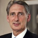 Philip Hammond, Secretary of State for Defence