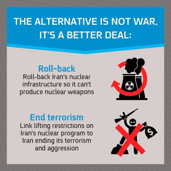 Roll back-End terrorism-better deal GPO graphic-Israel