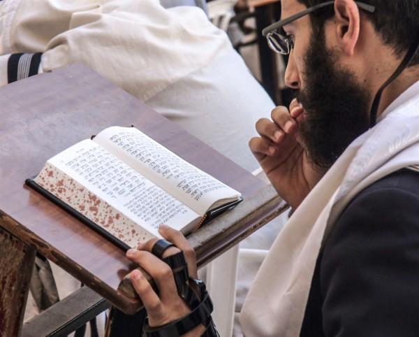 Siddur-Western Wall-Judaism-Jewish prayer