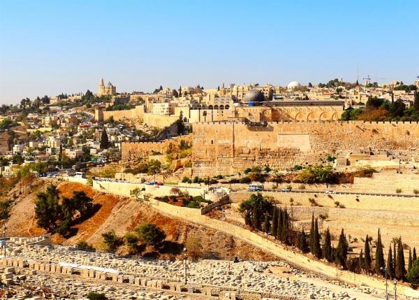 al aqsa mosque-Temple Mount