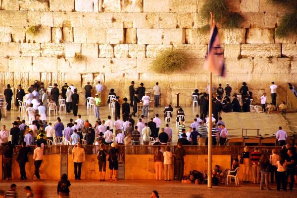 selichot-repentance-prayer-Jerusalem