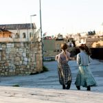 Ultra-Orthodox Jewish-Jerusalem