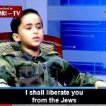 Hamas-Gaza-children-brainwashing