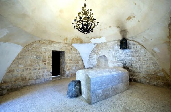 Kever Yosef-Tomb of Joseph-Israel-Nablus